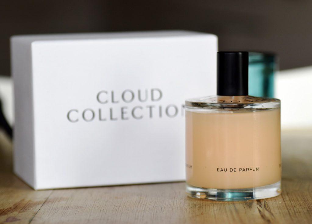Cloud Collection Zarkoperfumes