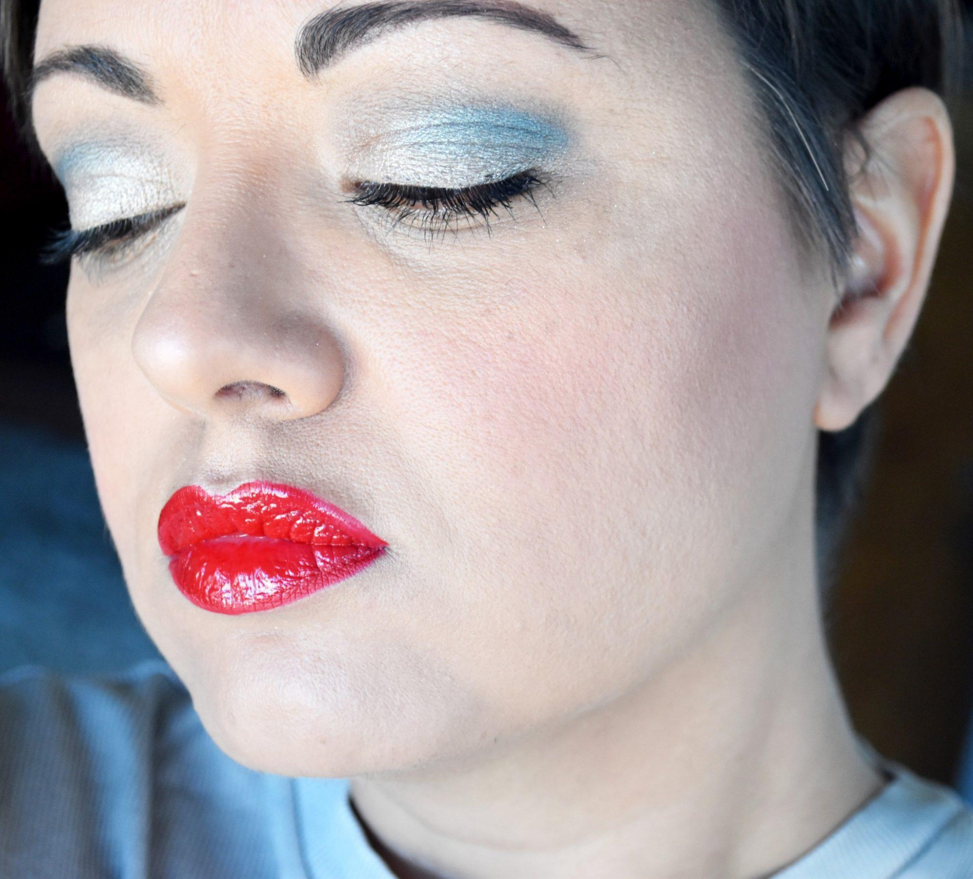 Recension: 4-in-1 Lip Duo från Pür Cosmetics
