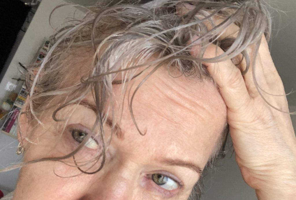Coconut Hot Oil Hair Mask