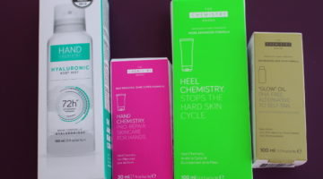 chemistry brand