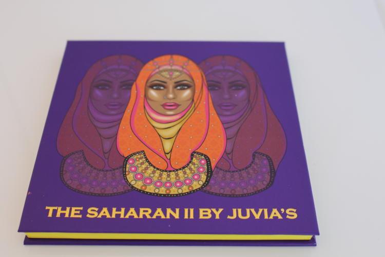 the saharan