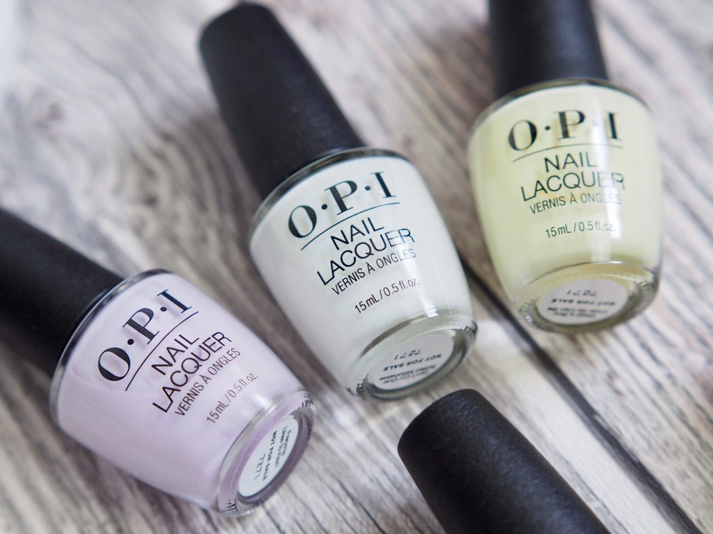OPI Grease Collection