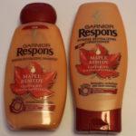 Garnier Respons Mapel Remedy