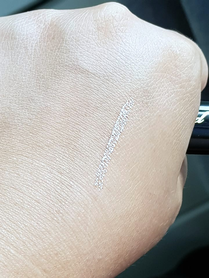 Månadens recension av too faced peel off liner