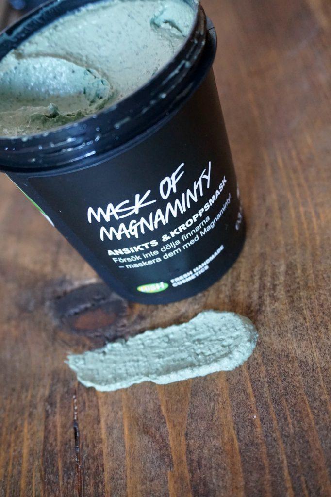 mask of magna minty