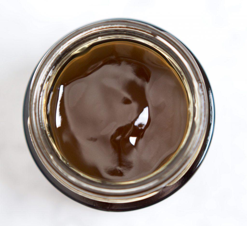 Söndagsmaskar med Ethiopian Honey
