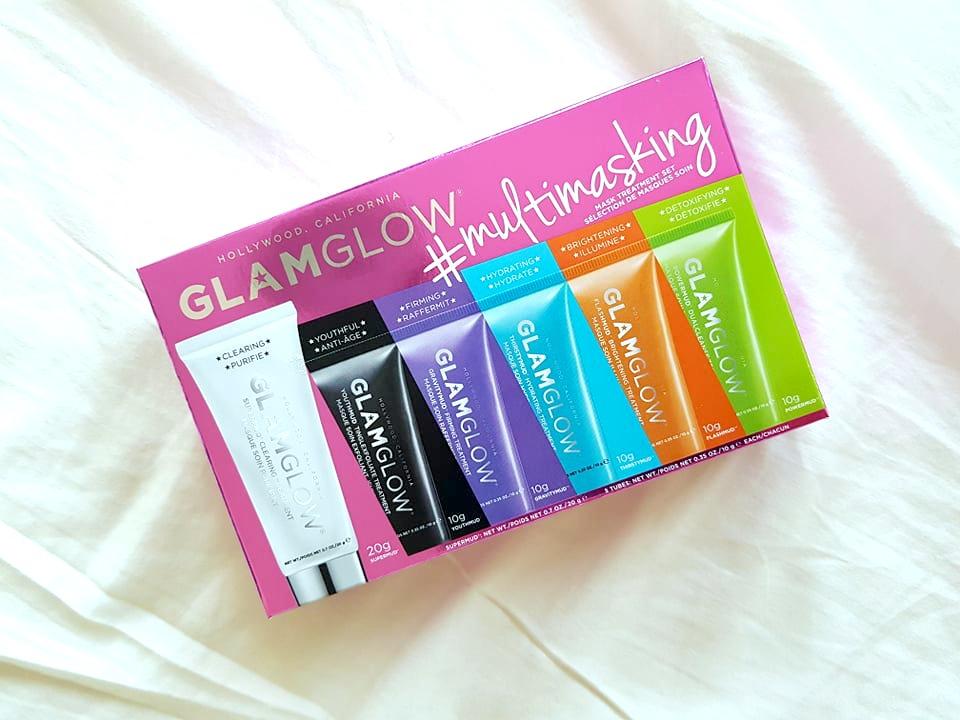 Glam Glow multimasking