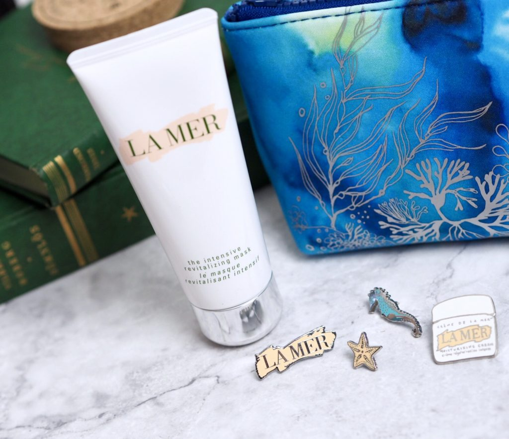 The Intensive Revitalizing Mask från La Mer