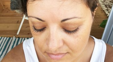 4D Silk Fibre Eyelash Mascara