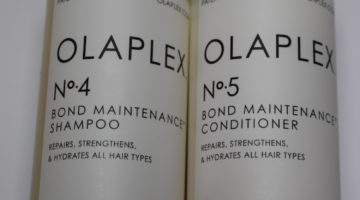 Olaplex Bond No 4 Maintenance Shampoo