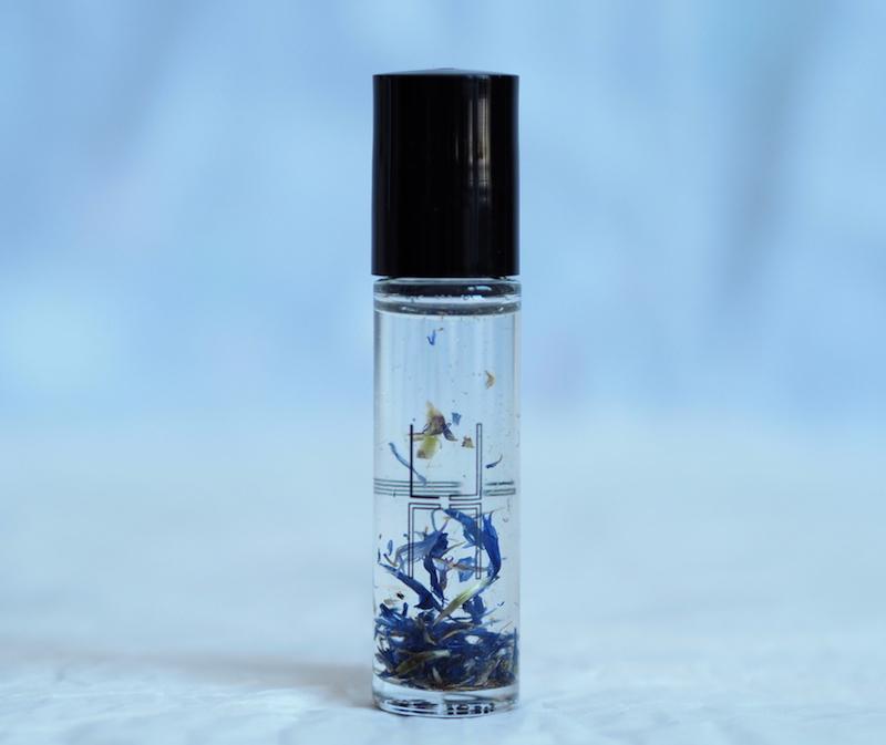Blossom Lip Oil