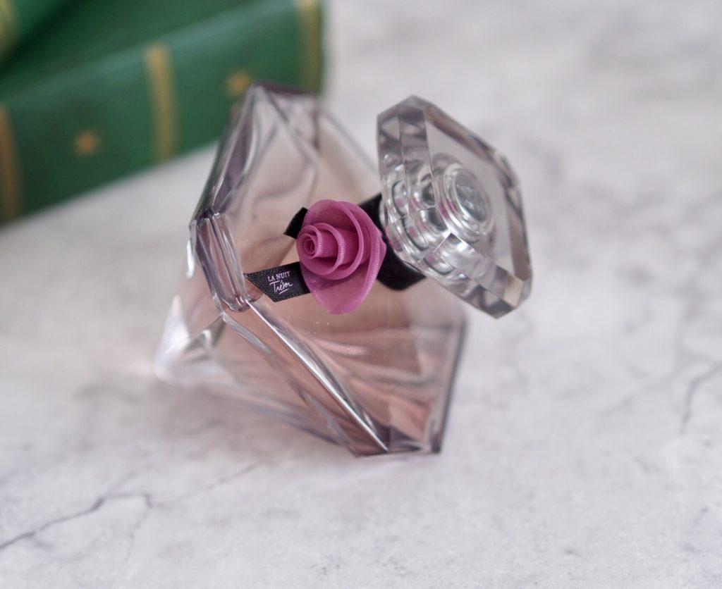 Semesterns mest använda parfym