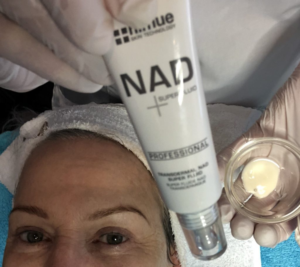 Nimue Super Fluid