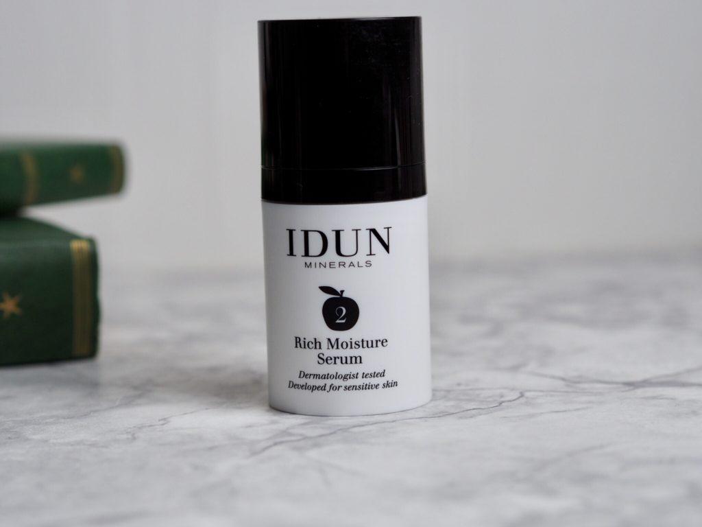 Idun Minerals Rich Moisture Serum