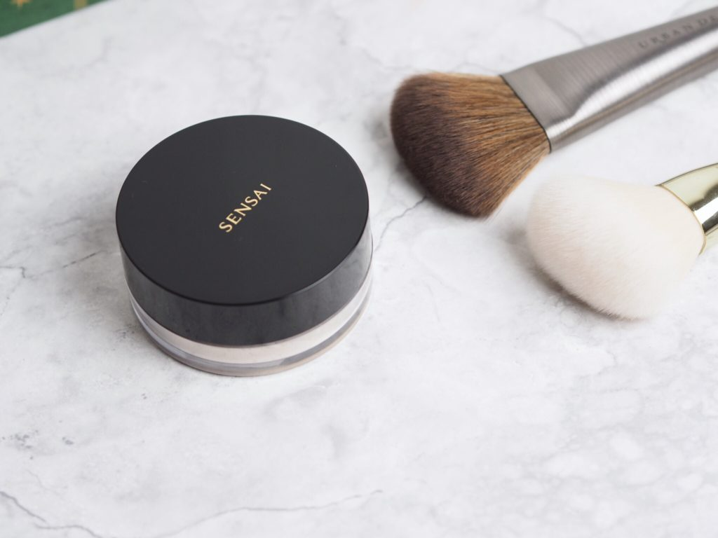 Sensai Translucent Loose Powder