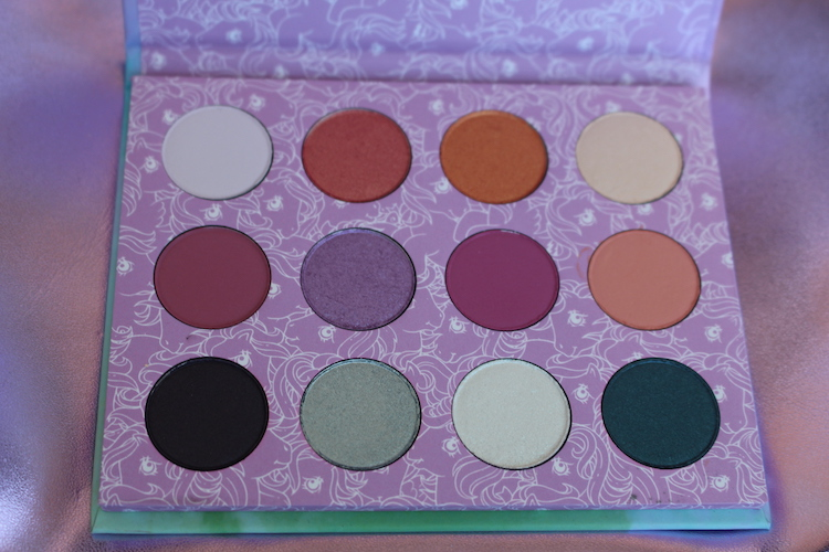 colourpop my little pony