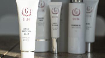 Skräddarsydd hudvård från Gilda Cosmetic Perfect Protection Cream