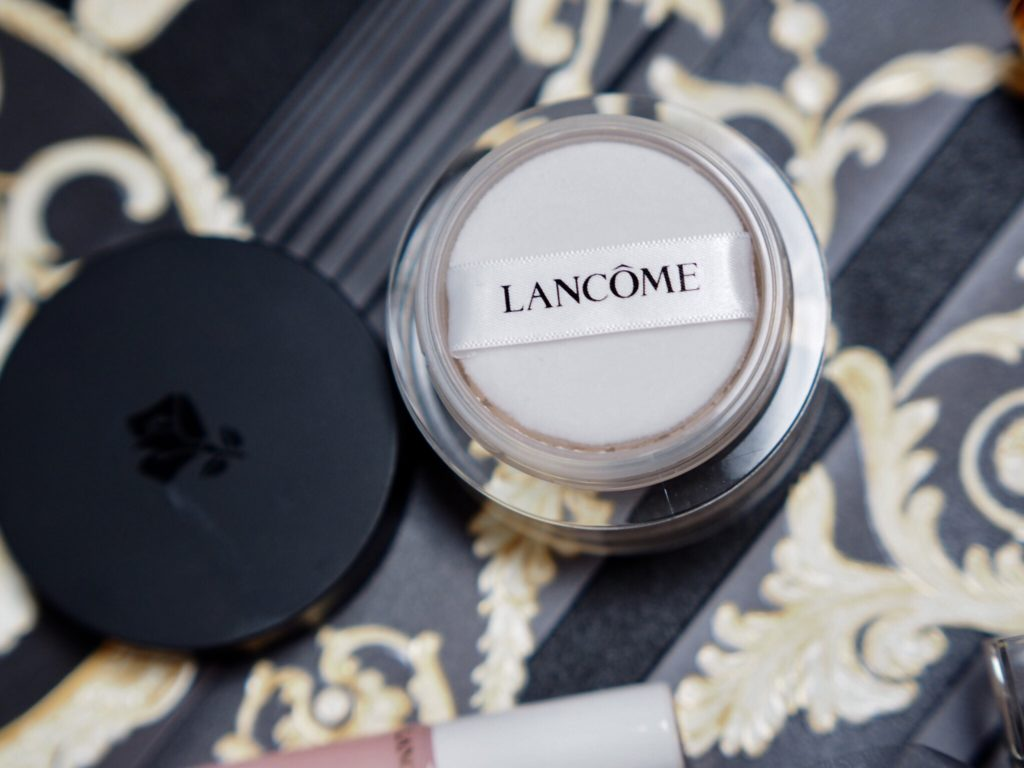 Fem Favoriter från Lancome