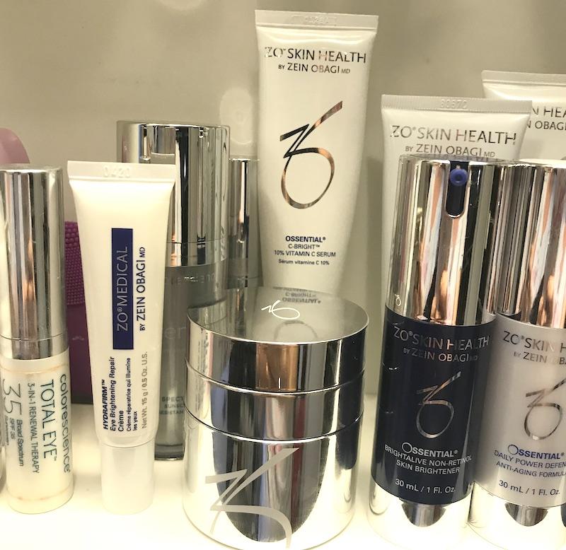 ZO Skin Health protokoll