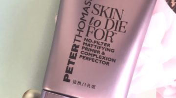 Skin to die for