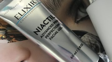 Niactil Advanced Pro