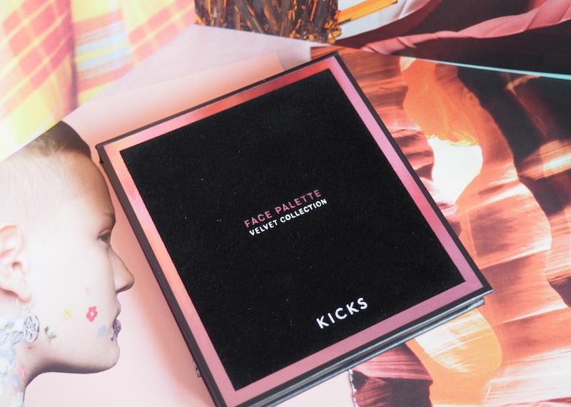 Limited Edition Velvet