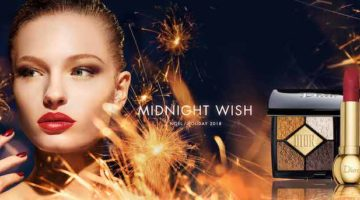 Dior Midnight Wish