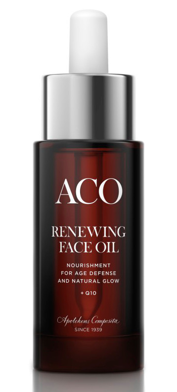 Bildresultat för renewing face oil aco