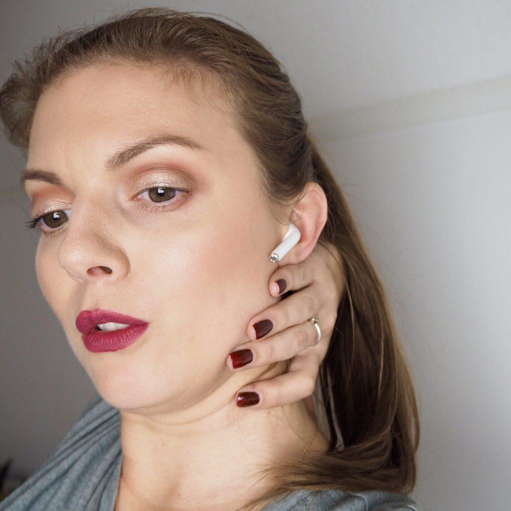 en make up