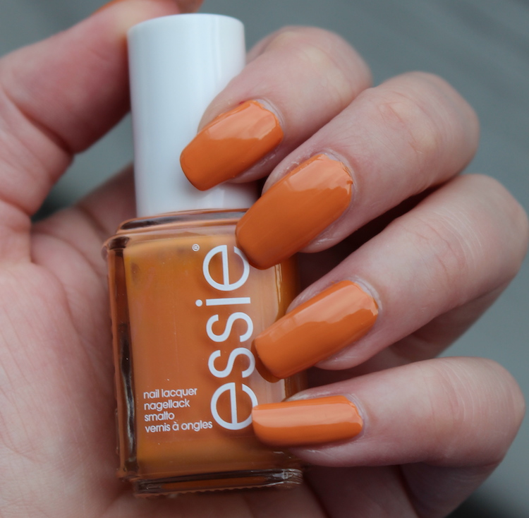 Essie Fall Collection 2018