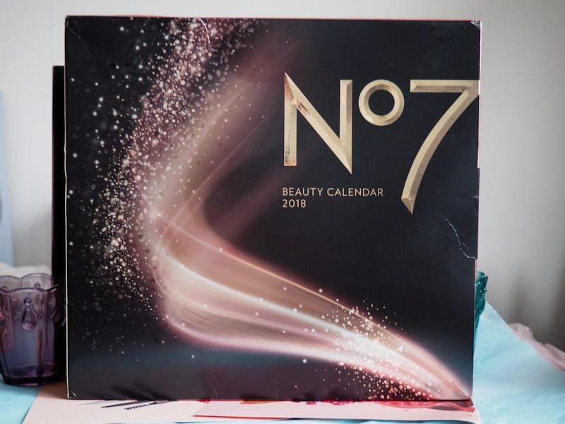 Beauty kalender