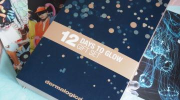 12 days to glow