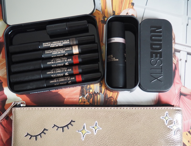 Nudestix Royal Vixen Kit