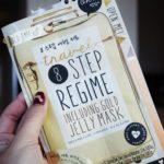 Resekit 8 step travel regime