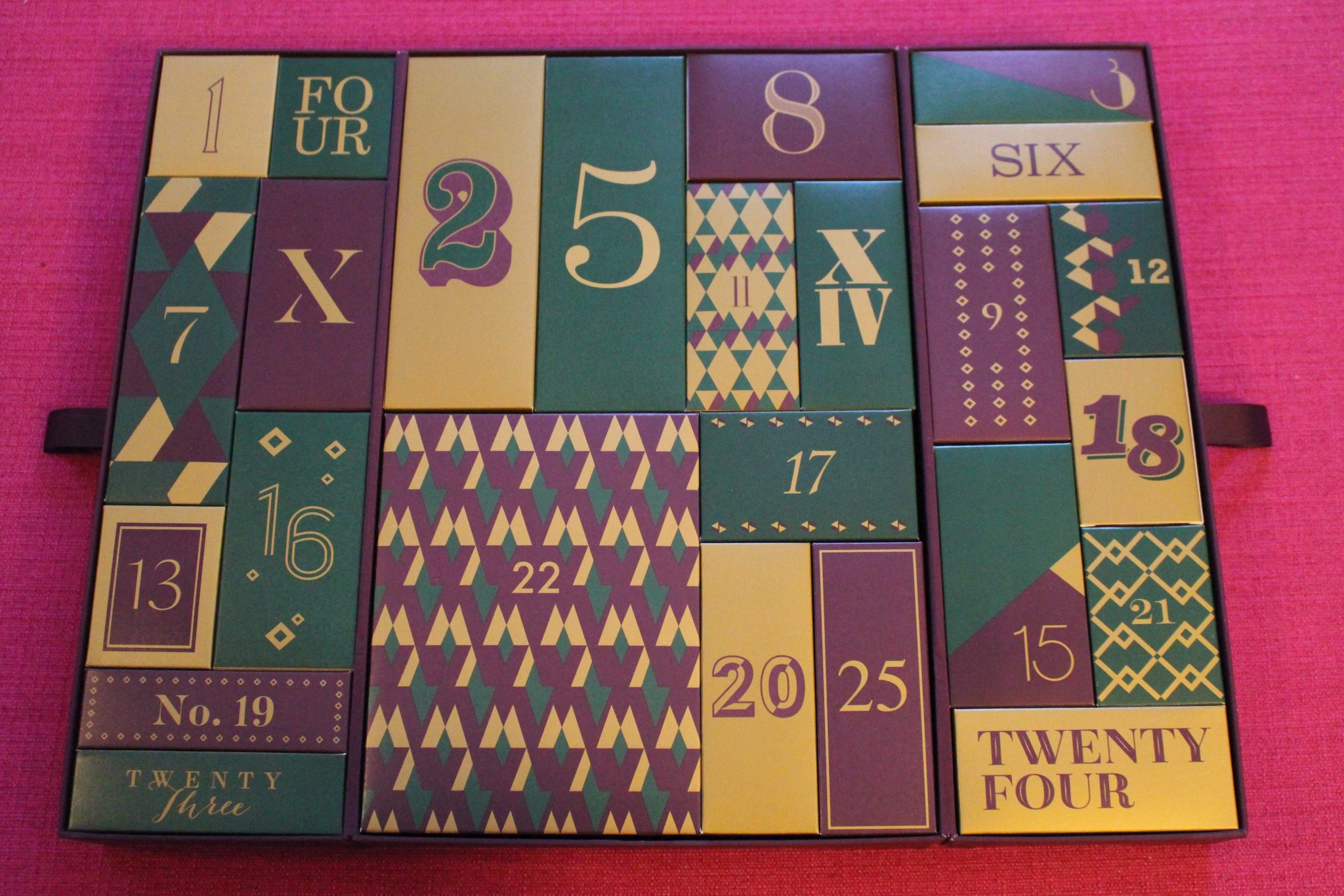 kalendrar