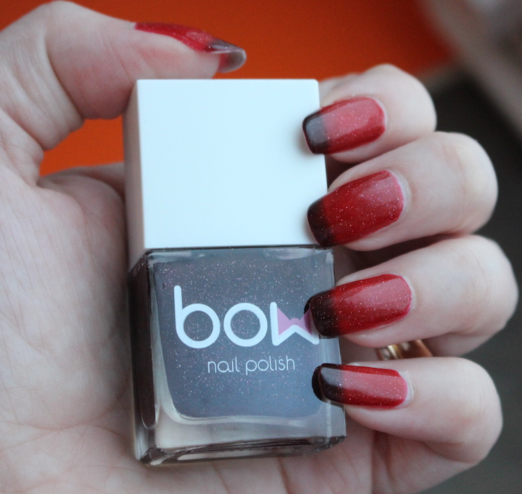 bow polish hex
