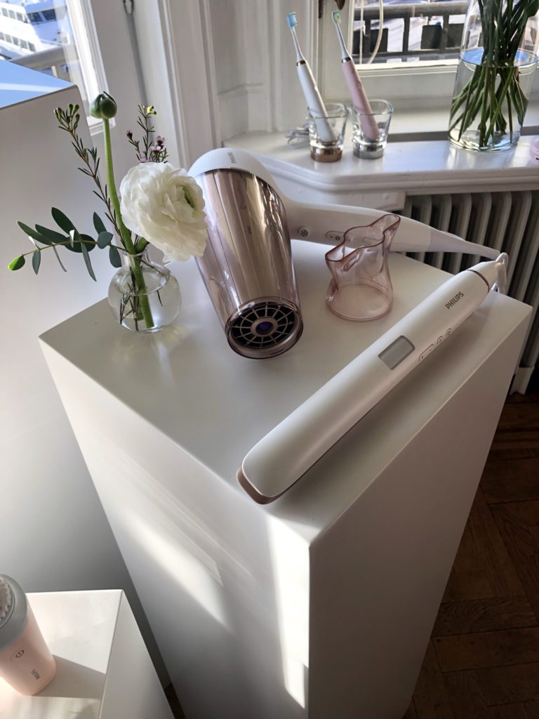 Daisy Beauty Expo 2019 Philips