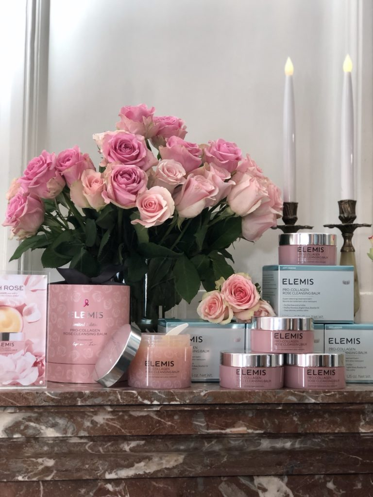 Daisy Beauty Expo 2019 Elemis