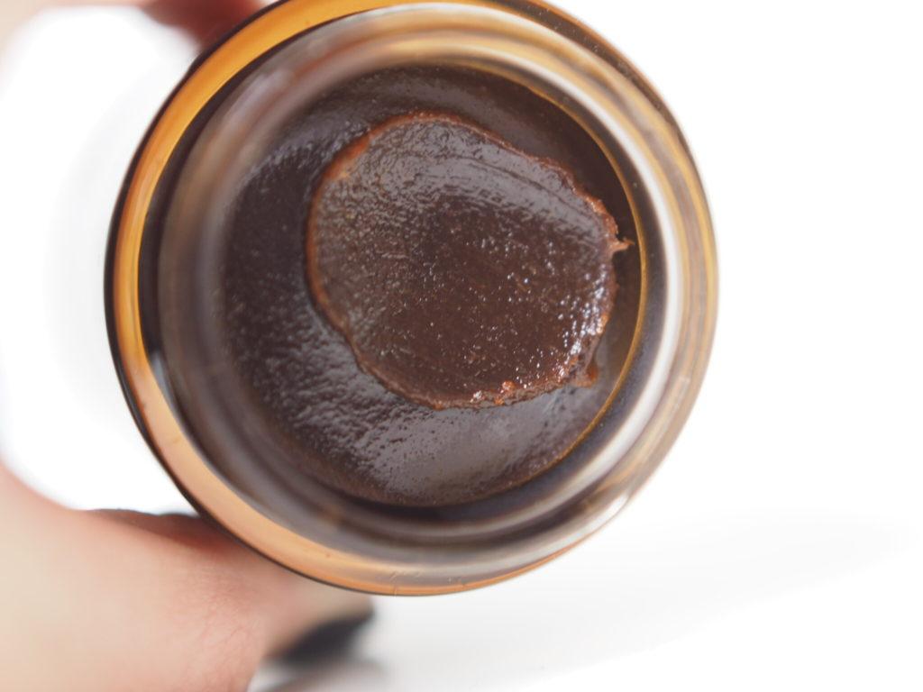 Chokladskrubb