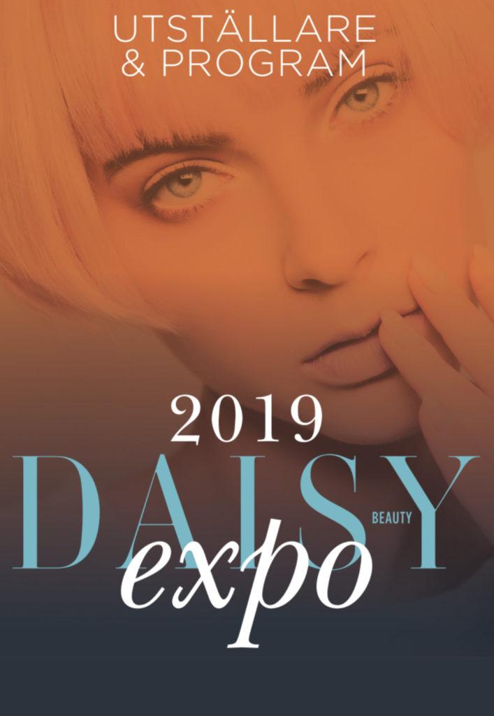 Expo med Daisy Beauty