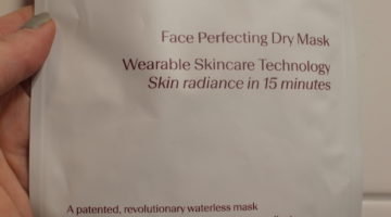 Swiss Clinic Face Dry Mask