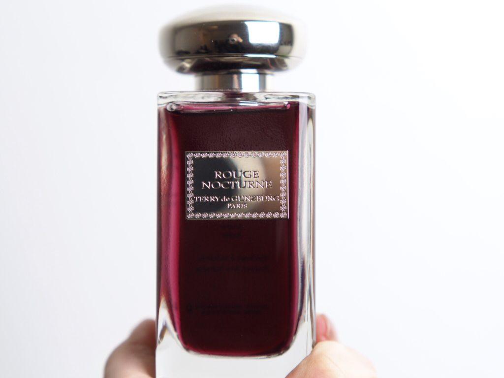 Parfymen jag bär på alla hjärtans dag