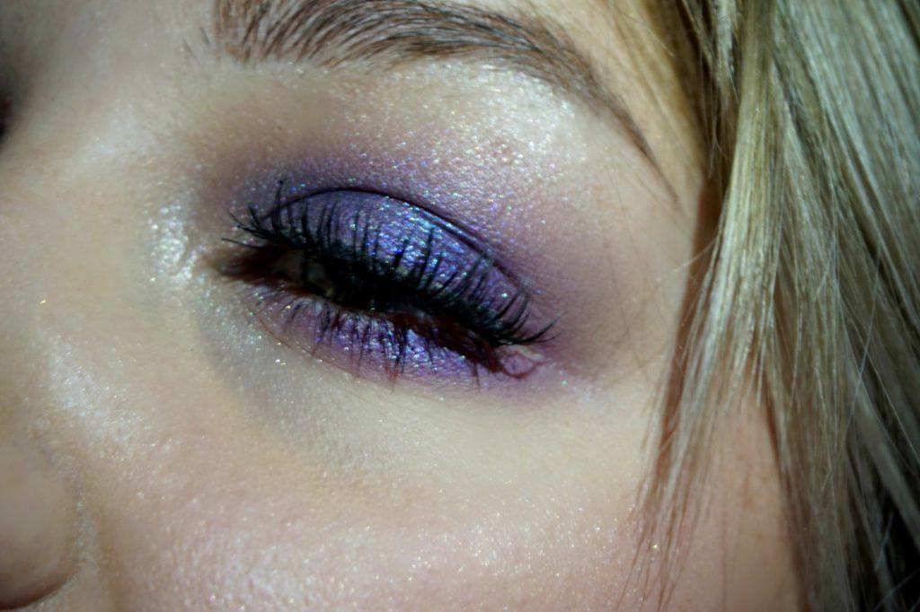 min makeup under daisy beauty awards