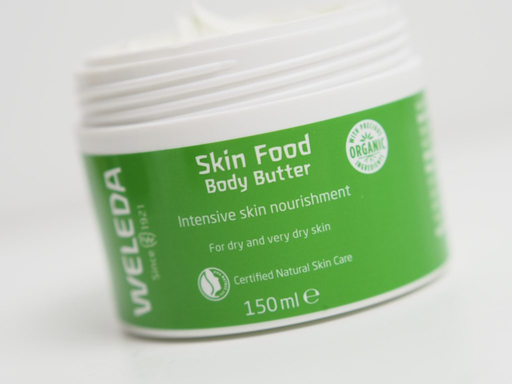 Weleda Skin Food Body Butter