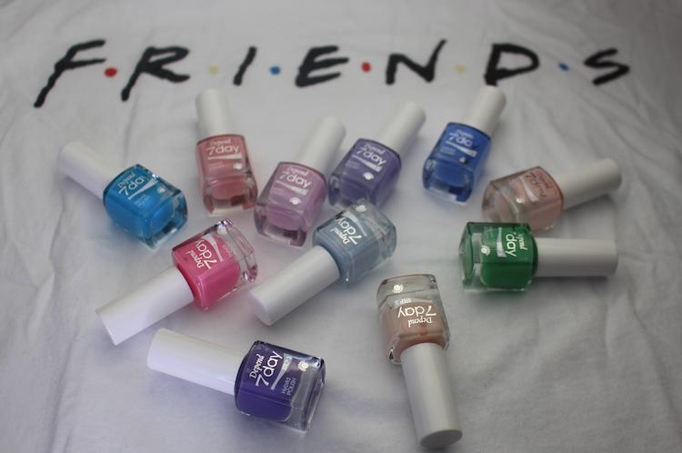 Depend 7Day Friends