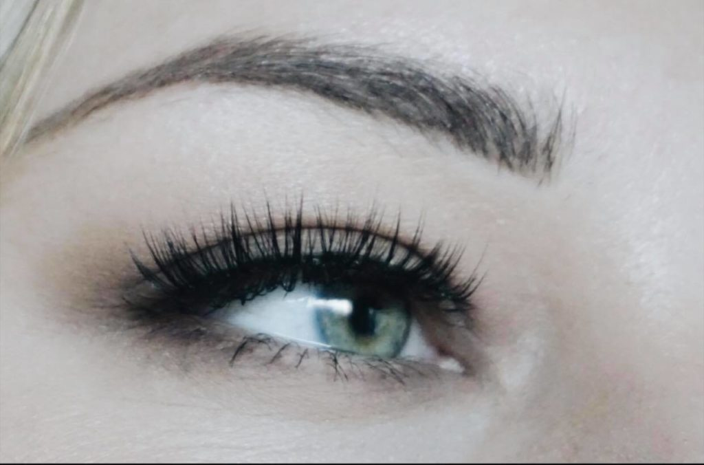 halo eye