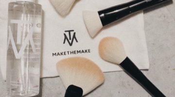 make the make