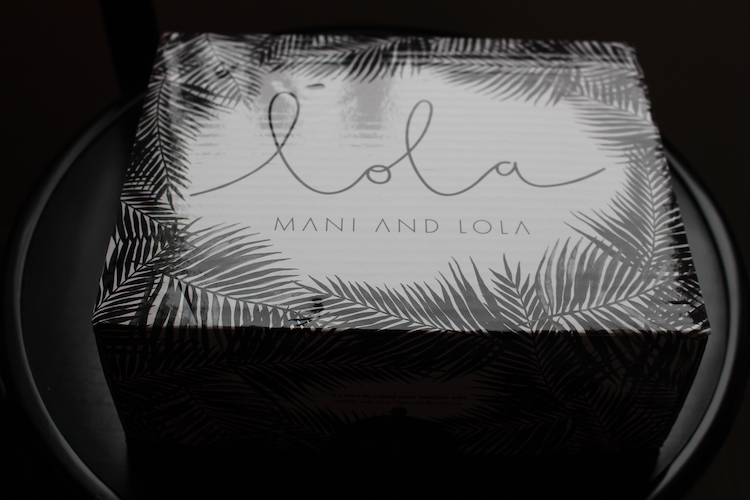 Mani and Lola