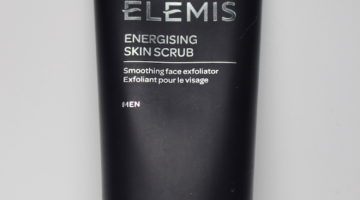 Elemis Energising Skin Scrub