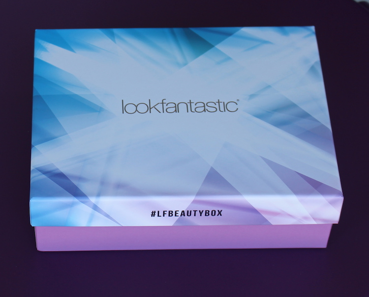 lookfantastic beauty box mars